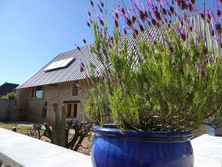 Element Terre hébergement écologique bourgogne sud - Saint-Germain-du-Plain vacation rentals