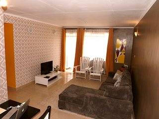 Nice Condo with Internet Access and Wireless Internet - Machakos vacation rentals