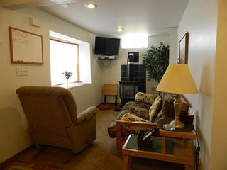 Mayo Clinic Patient Housing 1bdrm overlooking park - Rochester vacation rentals