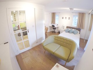 Cosy apartment near Jesus Green - Cambridge vacation rentals