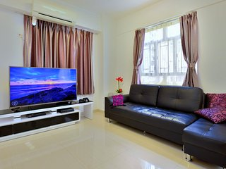 Vacation Rental in Hong Kong