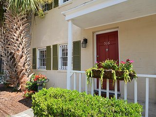 Troup Square Family Retreat of Savannah SVR00596 - Savannah vacation rentals