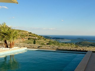 Villa Anna with pool & jet pool - Dubrovnik vacation rentals