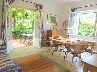 JdV Holidays Old Savonnerie 3, spacious 1 bedroom apartment walking to town - Vence vacation rentals