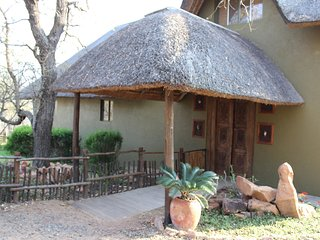LEEUS VILLA, luxuary safari villa near Kruger NP - Marloth Park vacation rentals