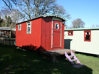 balranald selfcatering shepards huts - Brora vacation rentals