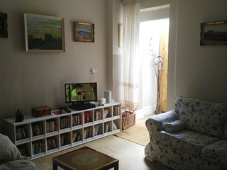 Perfect Condo with Internet Access and Satellite Or Cable TV - Kilkenny vacation rentals