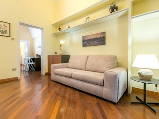 Newly-refurbished cozy flat in the heart of Lecce - Lecce vacation rentals