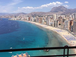 Don Miguel II - Benidorm vacation rentals