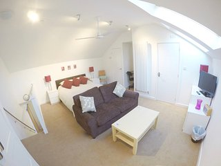 Comfortable flat near Jesus Green - Cambridge vacation rentals