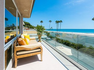 Amazing Location Right at the Beach - Corona del Mar vacation rentals