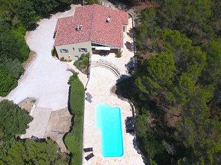 Santoline 5 pièces, piscine proche Aix en Provence - Venelles vacation rentals