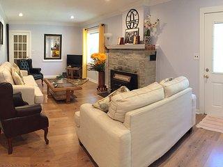 5 Bedroom Family Home Near Nation's Capital - Clinton vacation rentals