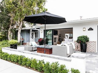 Single Level Newly Remodeled Home - Newport Beach vacation rentals