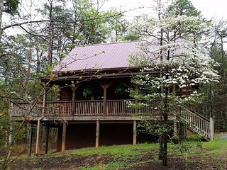 Doves Way Mountain Retreat - Lake Lure vacation rentals