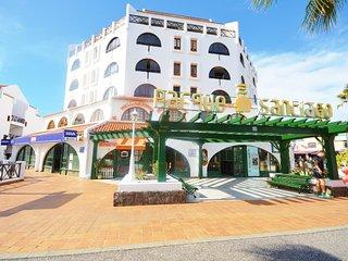 Rest in Parque Santiago2. First line. Heated pool. - Costa Adeje vacation rentals
