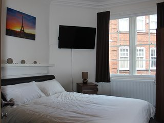 Private City Centre Luxury En-Suite - ROOM 1 - Leicester vacation rentals