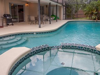 4 Bedroom Private Pool and Spa Home(GG2200) - Clermont vacation rentals