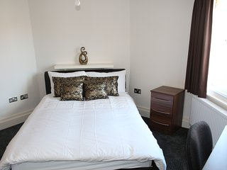 Private City Centre Luxury En-suite - ROOM 3 - Leicester vacation rentals