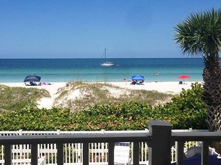 May is a perfect time for the beach lover in you at Island Sands 203 - Indian Rocks Beach vacation rentals