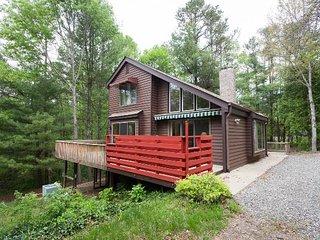 Wonderful 3 bedroom Vacation Rental in Weaverville - Weaverville vacation rentals