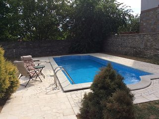 Detached 3 bedroom villa with own swimming pool - Byala vacation rentals