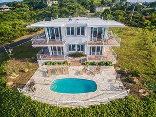 1BR/E Apt w/Panoramic Ocean View/Pool/Walk 2 Beach - Isla de Vieques vacation rentals