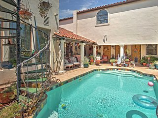Eclectic 3BR Henderson House w/Private Pool - Henderson vacation rentals