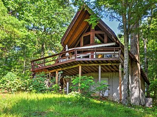 NEW! 3BR Sky Valley House w/Stunning Views! - Sky Valley vacation rentals