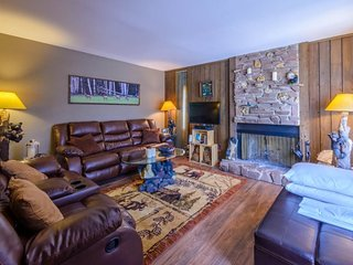 Great location and newly remodeled - Brian Head vacation rentals