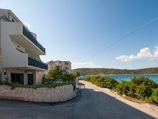 TH01633 Apartments Sanda / Four bedrooms A1 - Razanj vacation rentals