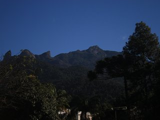 Cozy 2 bedroom Apartment in Teresopolis with Satellite Or Cable TV - Teresopolis vacation rentals