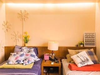 Comfy Studio Type at City Suites Ramos For Rent - Cebu City vacation rentals