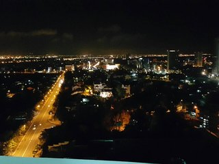 Top floor, Grand Sea View and in-city view - Vung Tau vacation rentals