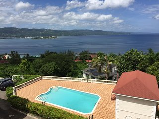 Christophe's Penthouse Accomodations - Montego Bay vacation rentals
