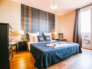 Hypercentre - Luxe, Vue splendide, garage sécurisé - Toulouse vacation rentals
