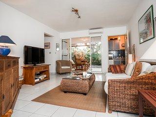 Appartement Ti Corail - Saint-Gilles-Les-Bains vacation rentals