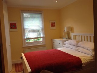 Hampstead NW3 Room for 1 person - London vacation rentals