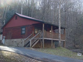 ROMANTIC RETREAT - Gatlinburg vacation rentals