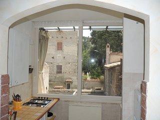 Casa in centro storico con terrazzo e bagno turco - Tivoli vacation rentals
