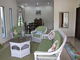 5 bedroom Lodge with Internet Access in Kuala Terengganu - Kuala Terengganu vacation rentals