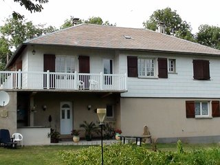 Nice Bed and Breakfast with Internet Access and Wireless Internet - Murat-sur-Vebre vacation rentals