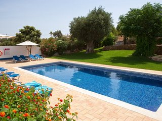 Charming 3 bedroom Villa in Boliqueime - Boliqueime vacation rentals