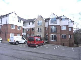 Nice Condo with Internet Access and Wireless Internet - Wythenshawe vacation rentals