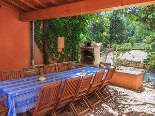 Gite de la Sauge-Wonderful, Pet-Friendly 4 Bedroom Cottage - Brignoles vacation rentals