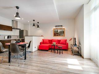 Brilliant Apartment in Krakow Kazimierz - Krakow vacation rentals