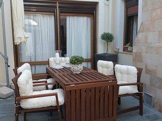 Villa Estelle, Lindos, Babylonian Living - Lindos vacation rentals