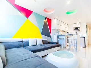 HYPERCENTRE - LUXE & Hammam ★★★★ Garage sécurisé - Toulouse vacation rentals