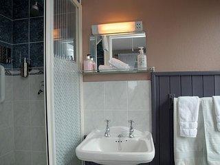 An Riasc B&B Room 2 - The Cliff (An Fhaill) - Ballydavid vacation rentals