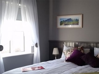 An Riasc B&B Room 3 - The Mountain (An Cnoc) - Ballydavid vacation rentals